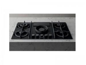 Elica piano a gas filtrante NIKOLATESLA FLAME PRF0147741-Stock