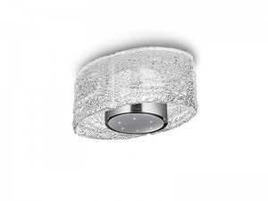 Faber Nest Plus cappa a isola 345.0492.592