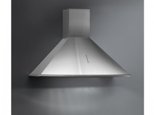 Falmec Design cappa a parete FUTURA