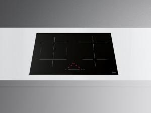 Falmec piano cottura a induzione 59cm con radiocomando integrato