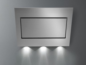 Falmec Design cappa a parete QUASAR TOP