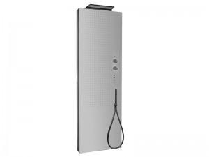 Fantini Acquapura colonna doccia multifunzione freestanding 651602