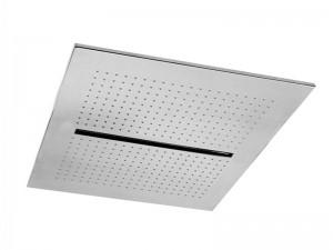 Fantini Acqua Zone soffione doccia a soffitto multifunzione C002B