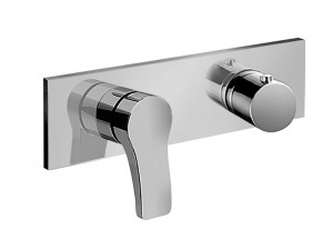 Fantini AL/23 miscelatore termostatico doccia con deviatore 3 vie B473B