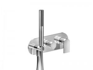 Fantini Mare rubinetto doccia con deviatore 2 vie e doccetta V084B