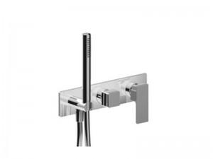 Fantini Mint rubinetto doccia con deviatore e doccetta F784B