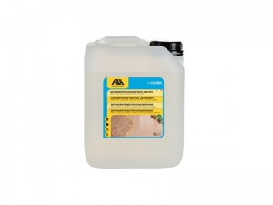 Fila Filacleaner detergente concentrato neutro 5L CLEANER