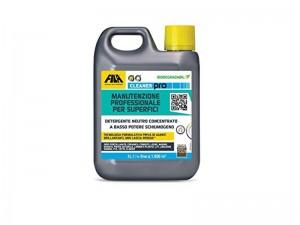 Fila Filacleaner detergente concentrato neutro CLEANERPRO