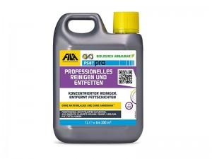 Fila Ps87pro detergente sgrassante smacchiante PS87PRO