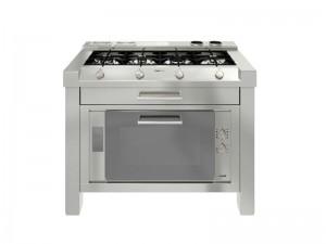 Foster cucina a gas completa 7154000