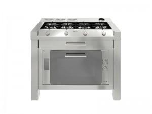Foster cucina a gas completa 7164000