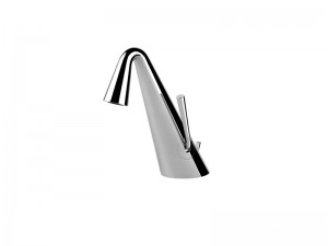 Gessi Cono rubinetto lavabo monocomando 45002