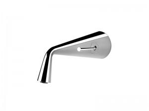 Gessi Cono rubinetto lavabo monocomando a parete 45088