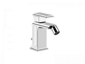 Gessi Eleganza rubinetto bidet monocomando 46007