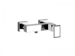 Gessi Eleganza rubinetto doccia monocomando 46031