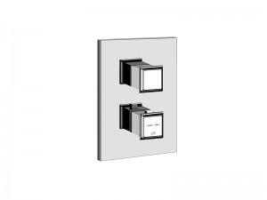 Gessi Eleganza miscelatore termostatico doccia