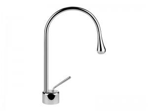 Gessi Goccia rubinetto lavabo monocomando 33601 Cromo
