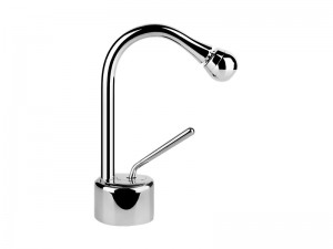 Gessi Goccia rubinetto bidet monocomando 33607- cromo