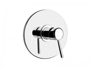 Gessi Goccia rubinetto doccia monocomando 44676