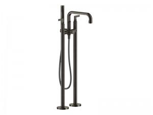 Gessi Inciso rubinetto esterno a piantana per vasca da bagno 58028