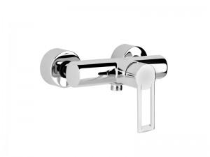 Gessi Trasparenze rubinetto doccia monocomando 34231