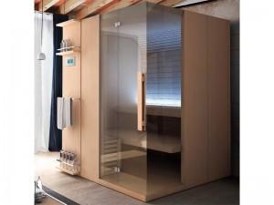 Hafro Cuna sauna finlandese SCU10084-1S003