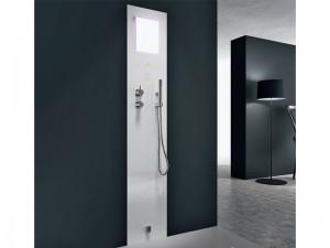 Hafro Rigenera 200 colonna doccia multifunzione a incasso con bagno turco 4RIB1N0