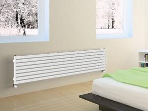 Irsap Ellipsis-H radiatore orizzontale TL118200801IR01H