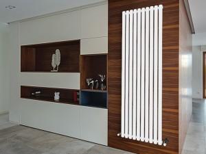 Irsap Ellipsis-V radiatore verticale TL120201001IR01A