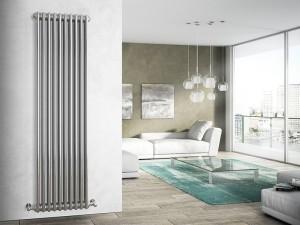 Irsap Tesi 2 Cromato radiatore RG220001250IR02N