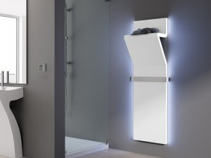 Irsap Tratto radiatore elettrico TRTL045Z01IRNXN