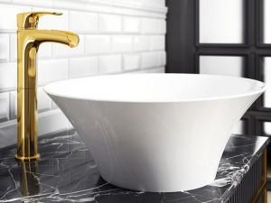 Jacuzzi Rosalia lavabo da appoggio 9403268A