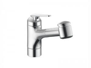KWC Domo rubinetto cucina monocomando 115.0308.227