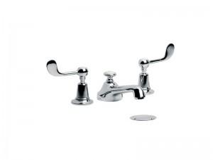 Lefroy Brooks Classic rubinetto lavabo 3 fori CL1220