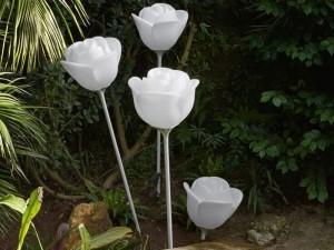 Myyour Baby Love lampada da giardino 60735BAB