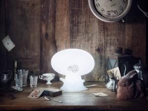 Myyour Tales Cat lampada RGB da tavolo 61607CAT