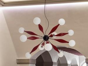 Myyour Elin Sputnik lampada a soffitto 62011XXTELI