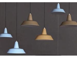 Myyour Funnel S lampada a soffitto 6077809FUN