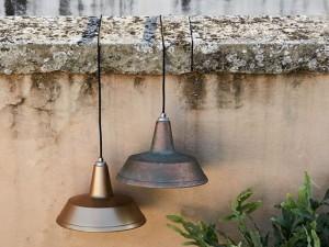 Myyour Funnel S lampada portatile 6011810FUN
