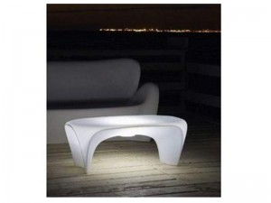 Myyour Lily tavolo con led RGB 10513LILY