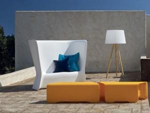 Myyour Nova divano con led RGB 20708NOVA