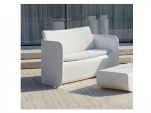Myyour Nova S divano imbottito con led RGB 21308NOVA