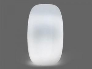 Myyour Pandora L sgabello con led RGB 6030107PAN