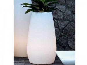 Myyour Pandora S vaso con led RGB 70407PAN