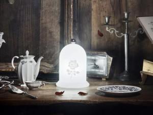 Myyour Tales Rose lampada da tavolo 61704ROS