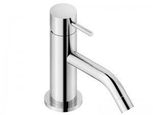 Neve Lino rubinetto lavabo monocomando VER938SS