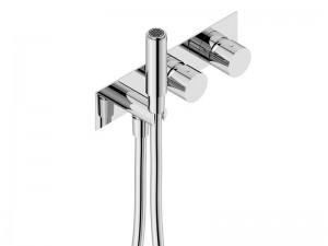 Neve Orizzonti rubinetto doccia con doccetta OZT2543SC
