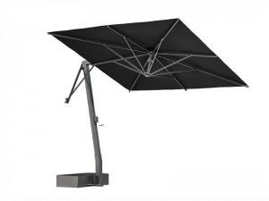 Ombrellificio Veneto Horizon ombrellone a braccio laterale 300x300cm HORIZON