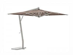 Ombrellificio Veneto Marte ombrellone a braccio laterale 300x400cm MARTE