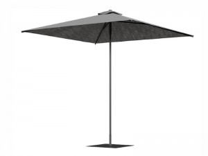 Ombrellificio Veneto Ocean Alluminio ombrellone 200x300cm OCEAN